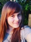 Kseniya, 19, Mahilyow