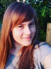Kseniya, 19, Belarus, Mahilyow