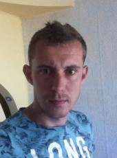 Mark, 30, Ukraine, Kramatorsk