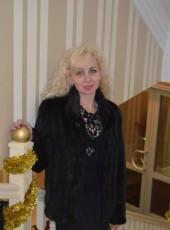 Neznakomka, 52, Ukraine, Donetsk