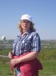 elena, 63  , Moscow