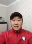 Garik koreets , 45  , Bishkek