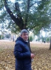 Imyarek, 55, Russia, Samara