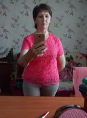 Valentina, 61, Russia, Voronezh