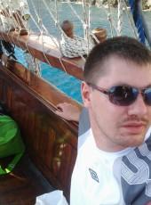 Anton, 31, Russia, Dzerzhinsk