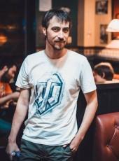 Oleg Borovoy, 36, Russia, Voronezh