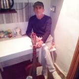 Gennadiy, 53  , Zvenyhorodka