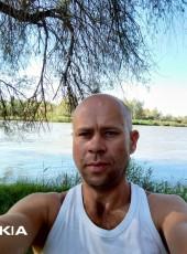 Rig, 39, Kazakhstan, Tekeli