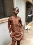 Max, 18, Lagos