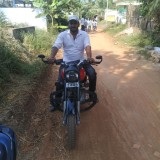 Nani, 24  , Bhimavaram