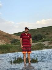 Umut Elma, 22, Turkey, Batman