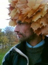 aleks , 55, Russia, Saint Petersburg