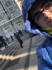 fenomeno, 18, Italy, Napoli