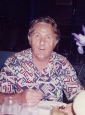 Bernard Washingt, 56, United States of America, New York City