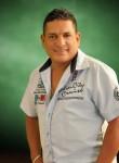 Eduardo, 46, Bogota
