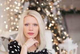 Katrin, 34 - Just Me