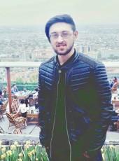 hidayet, 22, Turkey, Konya