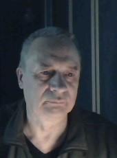 Viktor Guskov, 66, Russia, Moscow