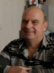 Vladimir, 59  , Zavolzhe