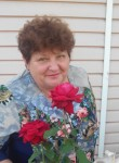 Olga, 63  , Novosibirsk