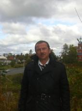 vasiliy, 58, Russia, Saint Petersburg