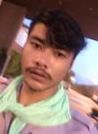 beenoii, 19  , Bangkok