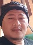 Opan sopyan, 37, Bandung