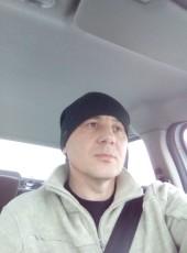 Kostya, 43, Russia, Yekaterinburg