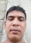 Christian, 21  , Mandaluyong City