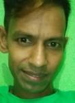 Md Billal, 22, Dhaka