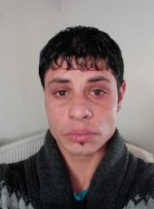 Kemal, 35, Germany, Kirn