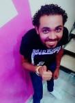 Bob Nooba, 33  , Aswan