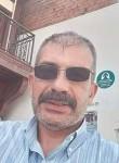 Zekai, 49, Ankara
