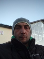 ya svabodnyy, 40, Russia, Moscow