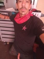 Manny, 31, United States of America, Cabot
