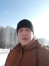 Fyedor, 31, Russia, Berezovskiy