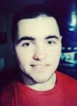 Виталик, 21  , Primorskoye