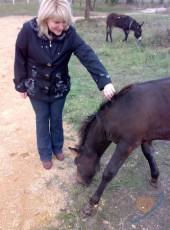 Lena, 49, Ukraine, Donetsk