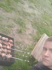 Vitaliy, 23, Russia, Vologda