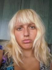 Olya, 31, Russia, Belgorod