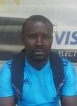 berete, 44  , Banjul
