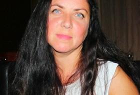 Tina, 53 - Just Me