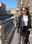 Anna, 21  , Saint Petersburg