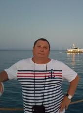 bigmen, 56, Russia, Partenit