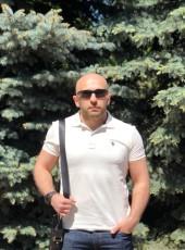 Ayaz, 40, Azerbaijan, Baku