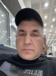 Zakir, 42, Moscow