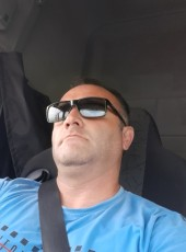Vugar, 40, Russia, Samara