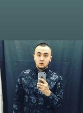 Halil, 21, Russia, Saint Petersburg