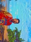 Daniel Espinosa, 21  , Bacolod City