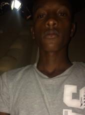 the gambian, 22, The Gambia, Brikama